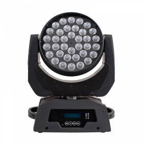 SOLISTA 360W LED Moving Head Wash Pro