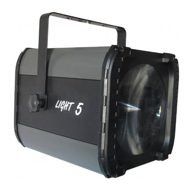 TR LIGHT 5 High-Power LED Effect Light