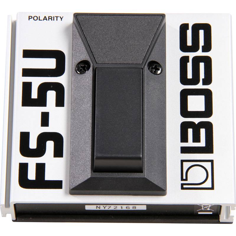 Педаль BOSS FS-5U Foot Switch