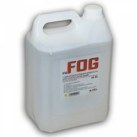 ruFOG FOG RED Fluid