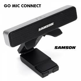 Микрофон Samson Go Mic Connect USB Stereo