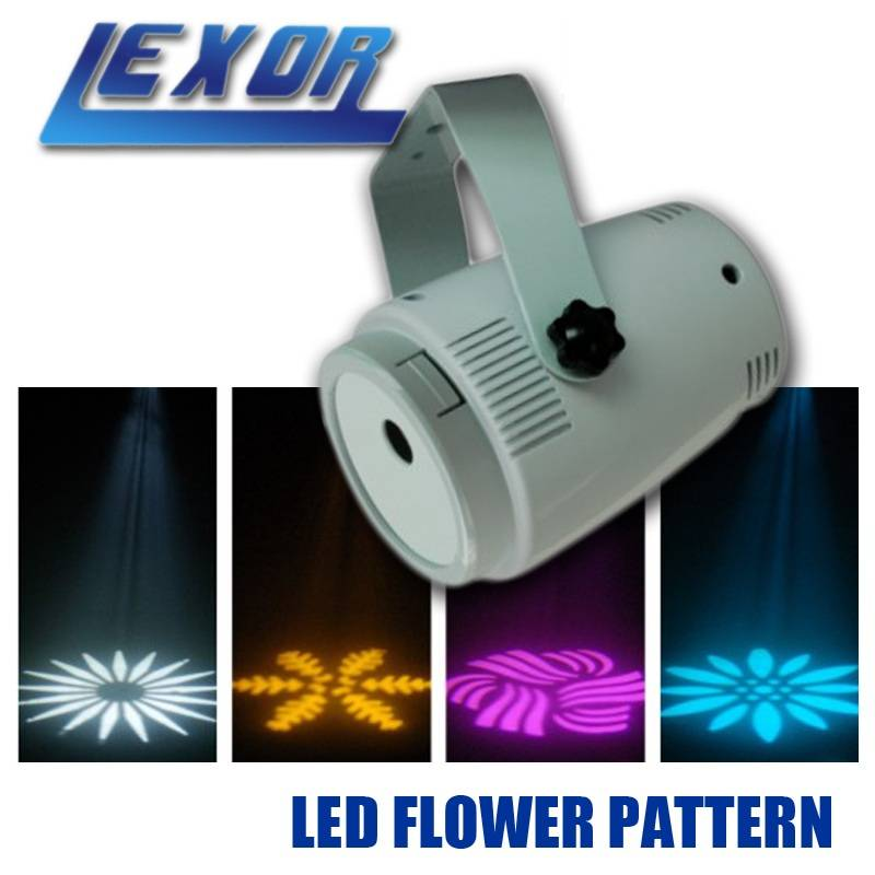 LEXOR LN60422 LED Flower Pattern