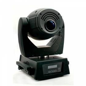 SOLISTA 50W LED Moving Head Spot