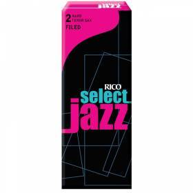 Трости Rico RSF05TSX2H Select Jazz
