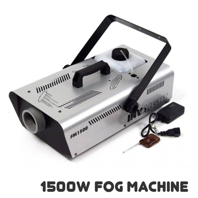 Involight FM1500 Fog Machine