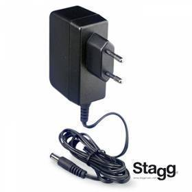 Блок питания STAGG PSU-9V1A7R-EU