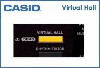 Virtual Hall