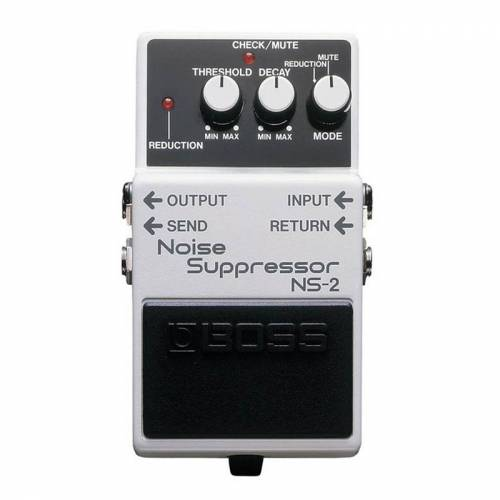 Педаль BOSS NS-2 Noise Suppressor
