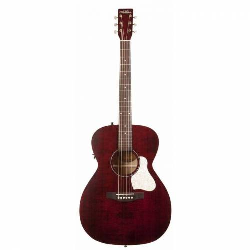 Art & Lutherie 045556 Legacy Tennesse Red