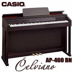 CASIO CELVIANO AP-460BN пианино цифровое