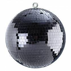 SOLISTA FMA-2MB40 Black Mirror Ball