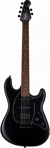 Sterling by MusicMan CT30HSS-SBK-R1