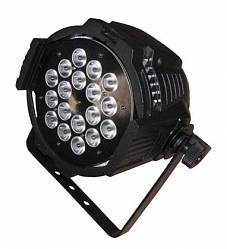 SOLISTA LED MULTIPAR 18x9W White прожектор
