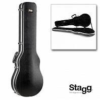 Фото Футляр STAGG ABS-LP