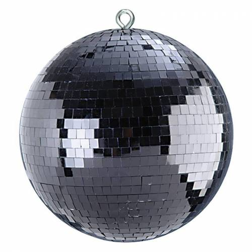 SOLISTA FMA-3MB50 Black Mirror Ball