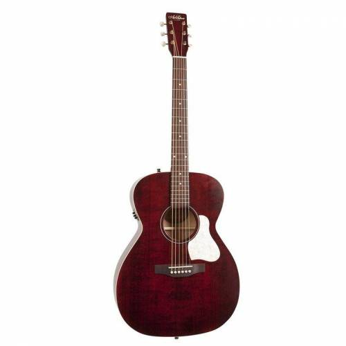 Art & Lutherie 042364 Legacy Tennessee Red Q1T