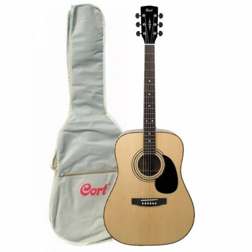 Cort AD880 NS W_BAG