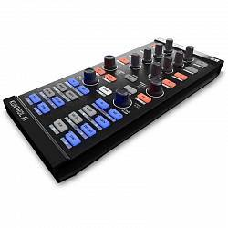 DJ контроллер Native Instruments Traktor Kontrol X1