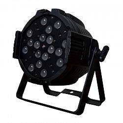 SOLISTA LED PAR ZOOM 18 прожектор