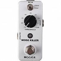 Фото MOOER Noise Killer  мини-педаль шумодав